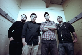 Stray From The Path Release Video for 'BlackFriday'