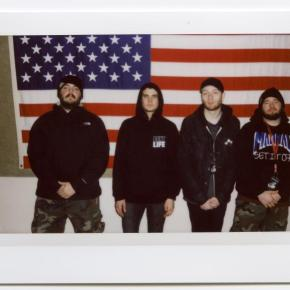 Interview: Expire