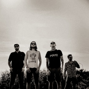 Converge Release Video for 'Precipice' / 'All We Love We LeaveBehind