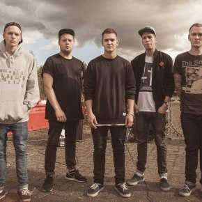 Road To Manila Release Video for 'Home'
