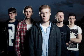 18 Miles Release Video For 'DieStrong'