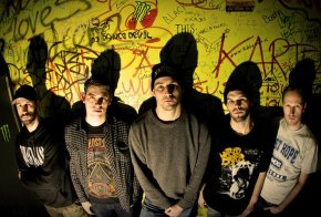 No Turning Back Release Video for 'Fight ToSurvive'