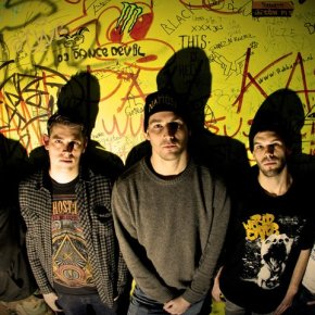 No Turning Back Release Video for 'Fight To Survive'