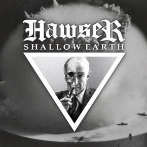 Review: Hawser – Shallow Earth