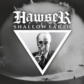 Review: Hawser – ShallowEarth