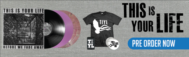 TIYL Pre-Order