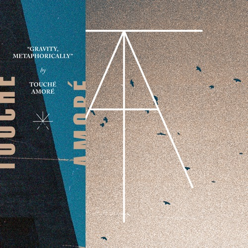 Touche Amore Pianos Become The Teeth Split 2