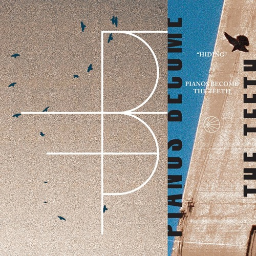 Touche Amore Pianos Become The Teeth Split