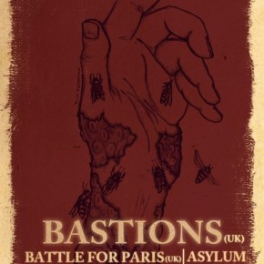 WIN: 2×2 Tickets for Bastions and Battle For Paris @ ACU, Utrecht (NL)