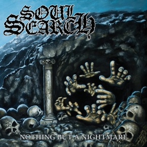 Review: Soul Search – Nothing But A Nightmare