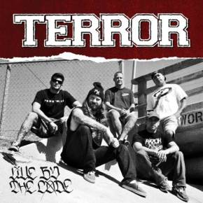 Terror Release Video For 'Live By TheCode'