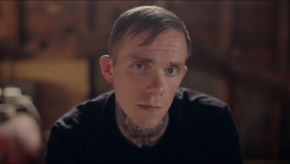 An Amazing Short Documentary on Jacob Bannon (Converge)