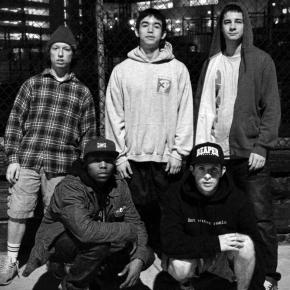 Turnstile Release Tour Video