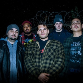 Alpha & Omega Sign With Bridge Nine Records
