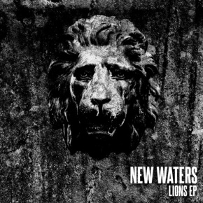 Review: New Waters – Lions EP