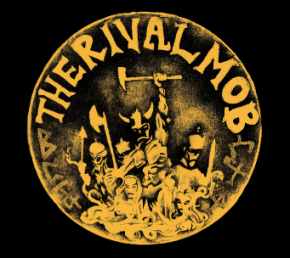 The Rival Mob Stream 'It Must Be Nice…'