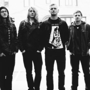 Colossus Sign With Facedown Records and Release LyricVideo