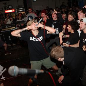 Expire To Record New Album