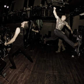 Harm's Way Announce Blinded 12″ EP, Tour Dates and Join DeathwishRecords