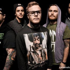 Hundredth Release Lyric Video for 'Free Mind / Open Spirit'