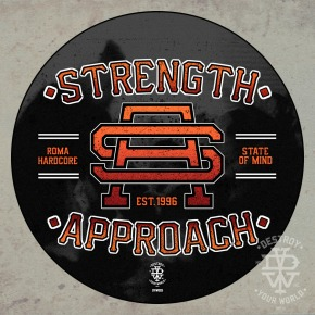 Strength Approach Release New Song 'It's OurTime'