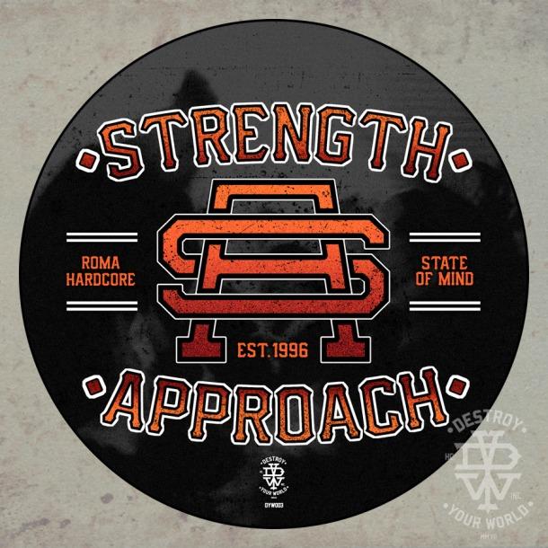 Strength Approach