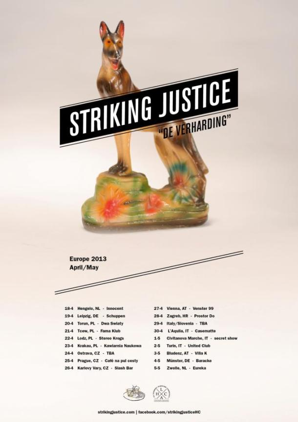 Striking Justice