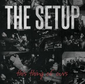 The Setup Release Lyric Video For 'Burn'