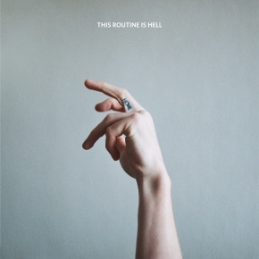 This Routine Is Hell Announce Pre-orders and Release New Track