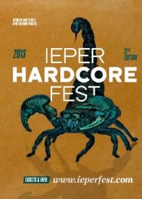 Ieperfest Reveal Artwork SummerFestival