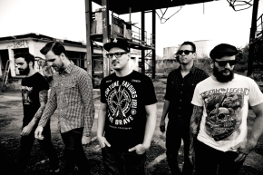 "Meet The Storm Announce Details Debut Full Length ""to what end…"""