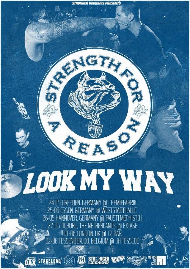 SFAR LMW Tour Poster