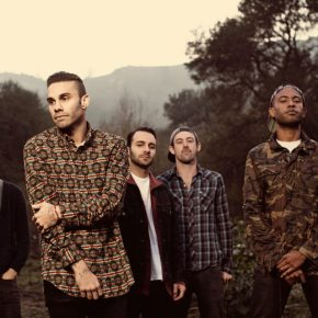 letlive. Announce European Headline Tour
