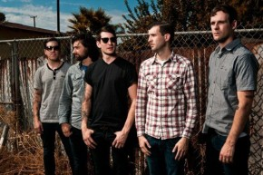 """Defeater To Release New Album """"LettersHome"""""""