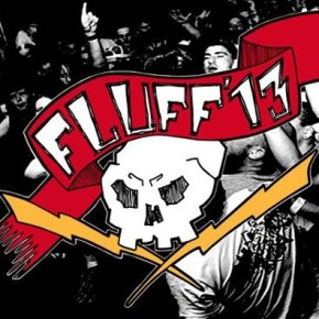Fluff Fest Announce First Names