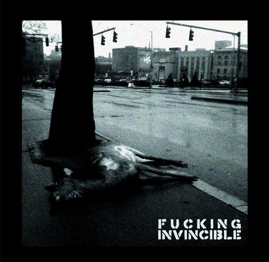 Fucking Invincible