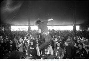 The Groezrock 2013 Live Report: Day2