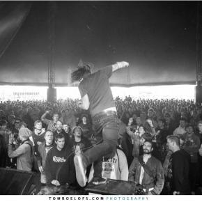 The Groezrock 2013 Live Report: Day 1