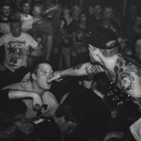 Interview: Trapped Under Ice