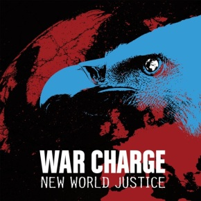 War Charge to Release 7″ via Purgatory Records