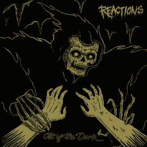 Review: Reactions – Out of the Dark