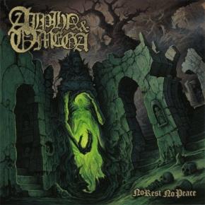 Album of the Month: Alpha & Omega – No Rest, NoPeace