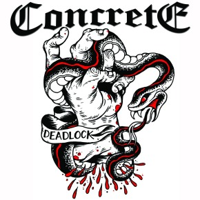 Review: Concrete – Deadlock