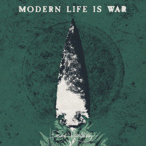 Album of the Month: Modern Life is War – Fever Hunting