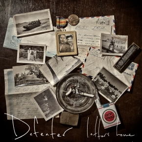 Review: Defeater – LettersHome