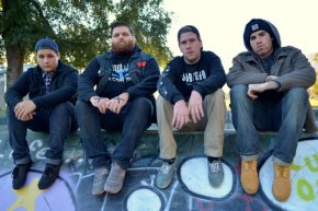 Strengthen What Remains Release Video for 'Disregarded'
