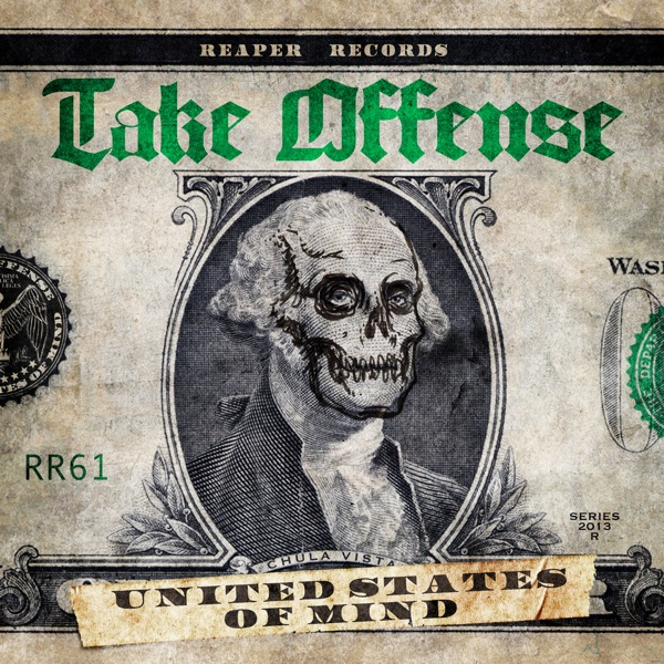 Take Offense - United State of Mind