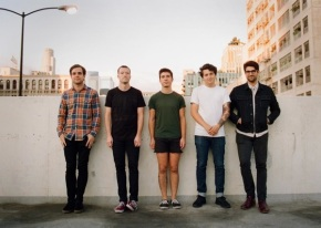 Touche Amore Premiere New Song 'JustExist'