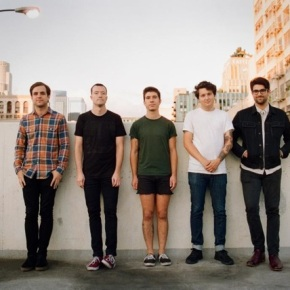 Presents: Touche Amore @ Winston Kingdom, 15 November 2013