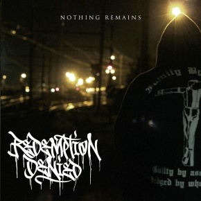 Redemption Denied Release New Track And Tour Information